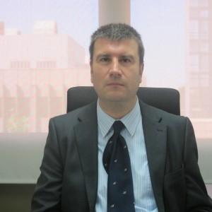 Albert Puig, en una fotografia actual