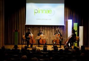 Presentació de la Fundació Pinnae1