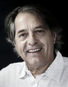 El productor Paco Poch
