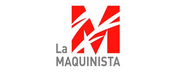La Maquinista