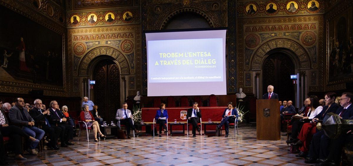 Il Lustre Col Legi D Advocats De Barcelona Intermèdia Comunicació