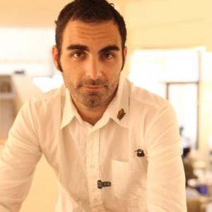 Christian Rodríguez, fundador de ByHours
