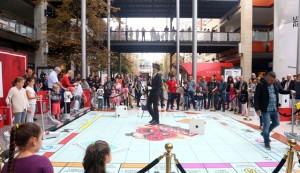 Monopoly a La Maquinista